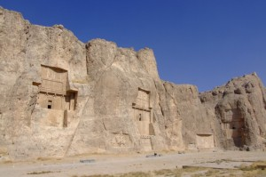 Naqsh-e Rotam, Iran.  simply breathtaking (click to enlarge)