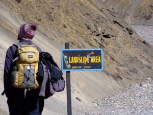 How to choose a guide in Nepal? (click to enlarge)