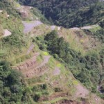 Rice Terraces of Banaue, The Philippines