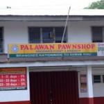 Palawan Pawnshop front