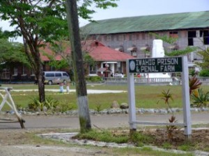 Iwahig Prison and Penal Farm, Palawan, The Philippines