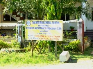 Salvation Junction, Palawan
