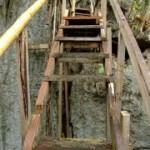 Missing a step in Sabang