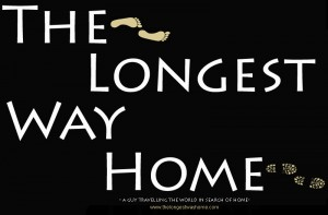 The Longest Way Home (click to enlarge)