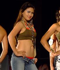 Super hot Filipina Model