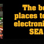 The Best Places to Buy Electronics in South East Asia