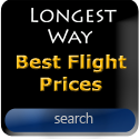 Cheap Flight Search from The Longest Way Home