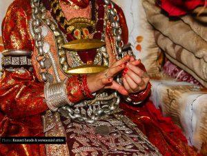 Kumari Hands