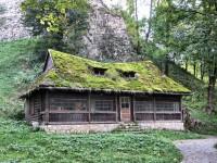 house in romania