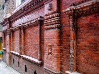 Mandala Street Kathmandu
