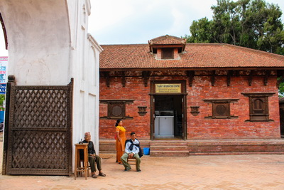 Bhaktapur entrance and ticket prices