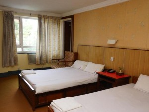 Deluxe room a Hotel Blue Diamond