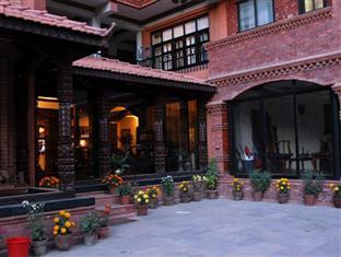 international Guest House exterior