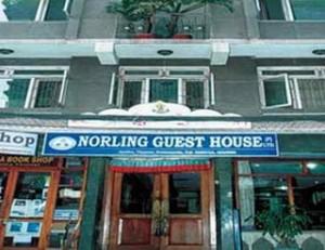 Norling Guest House Kathmandu