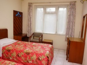 Rooms at Happiness Guest House 1