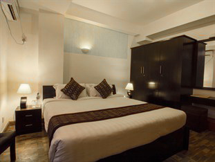 Gaju Suite Hotel double room
