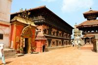 Bhaktapur Durbar Square, Nepal