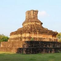 Wat on Khao, Sukhothai, Thailand