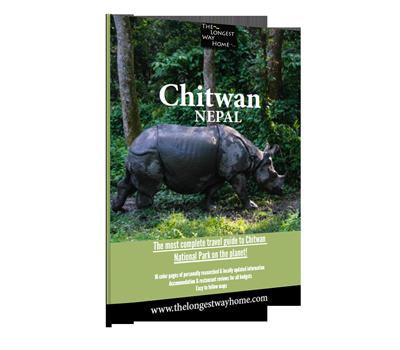 Chitwan National Park Guidebook