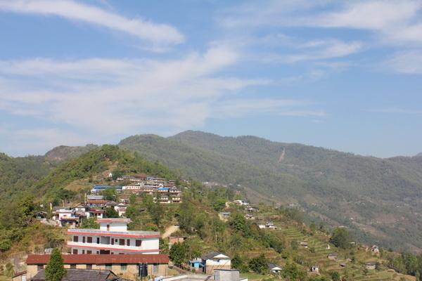Mardi himal trek nepal 1 resize