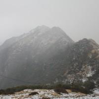 Mardi Himal Trek, Nepal day 3