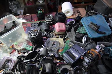 Camera Stores in Kathmandu