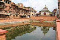 Kirtipur, Kathmandu Valley, Nepal
