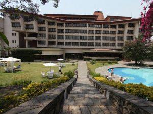 Hotel Yak and Yeti
