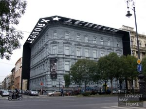 House of Terror museum Hungary