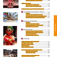 Nepal guide book table of contents 2-min