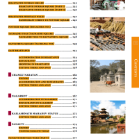 Nepal guide book table of contents 4-min