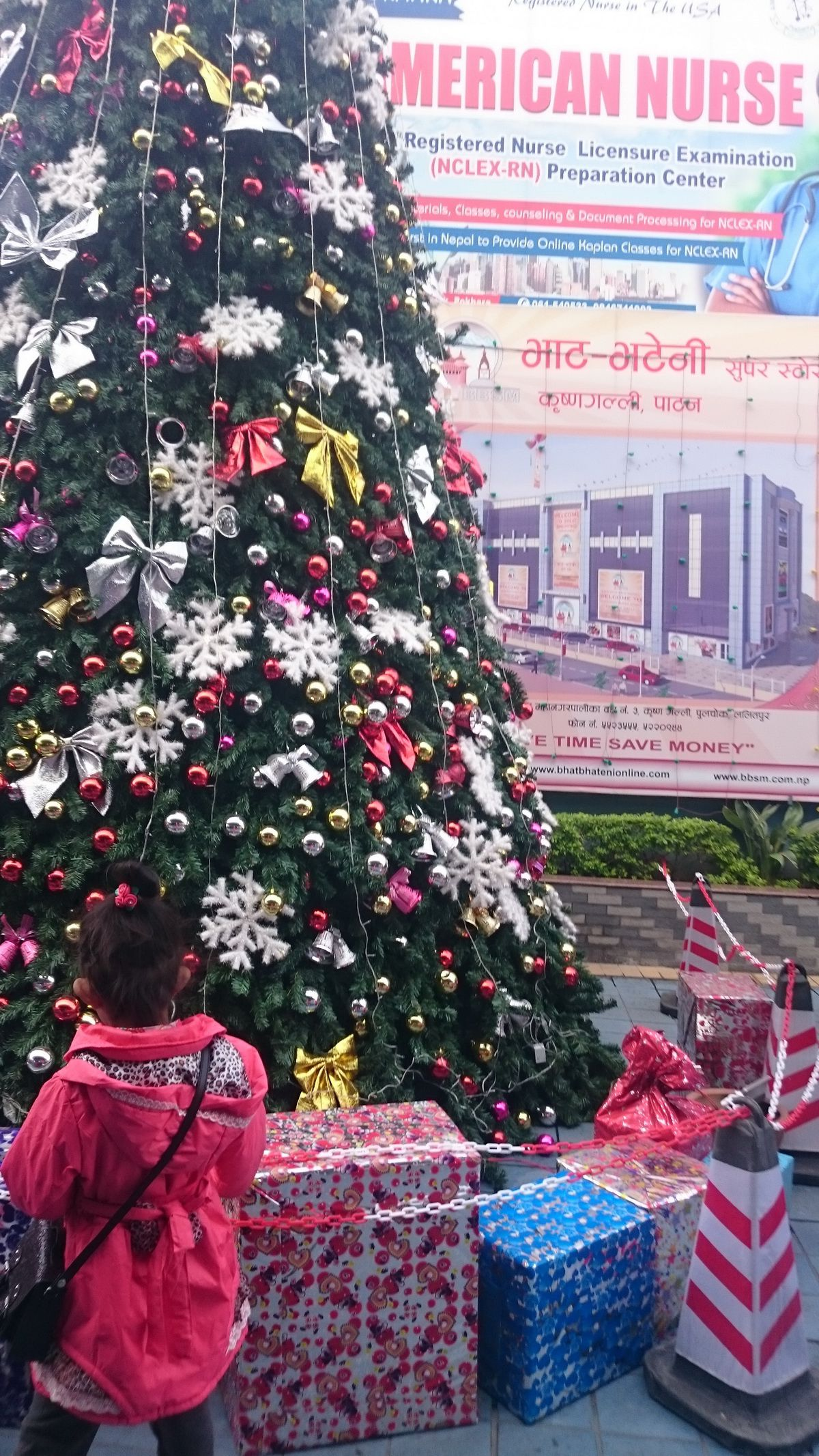 What to do in Nepal for Christmas & the New Year