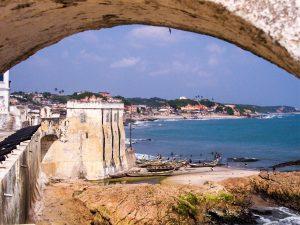 Gold Coast, Ghana, Africa
