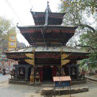 Kankeshwori temple Kathmandu