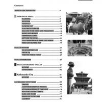 Nepal Guidebook Table of Contents 9 Sample