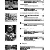 Nepal Guidebook Table of Contents 8 Sample