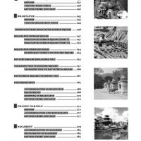 Nepal Guidebook Table of Contents 6 Sample