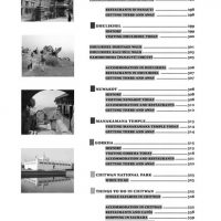 Nepal Guidebook Table of Contents 5 Sample