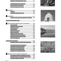 Nepal Guidebook Table of Contents 4 Sample