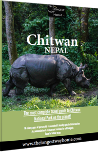 Chitwan guidebook