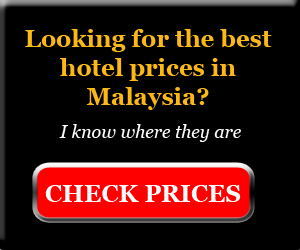 hotels in Malaysia prices