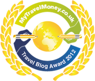 Finalist - MyTravelMoney.co.uk