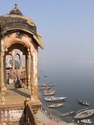 Ganges tower