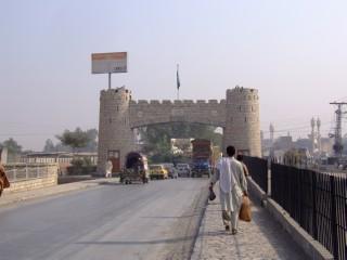 Khyber Gates