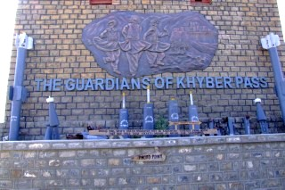 Guardians of Khyber Pass