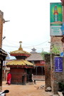 Mountain View Guest House Bhaktapur
