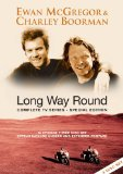 Long Way Roubnd DVD cover
