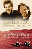 Long Way Round book cover