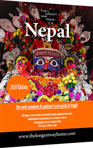 The Best Guidebook to Nepal
