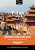 Patan Guidebook